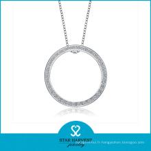 Faire des bijoux en pierres précieuses en argent sterling 925