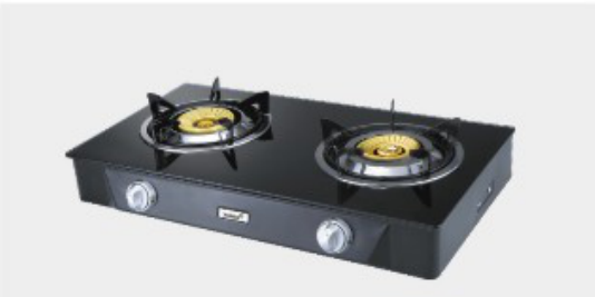 Double Stoves Cookers