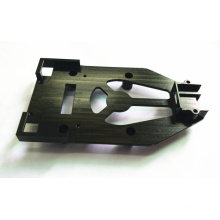 High Quality Quadcopter Parts in CNC Machining