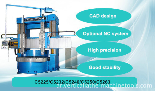 VTL machine shops