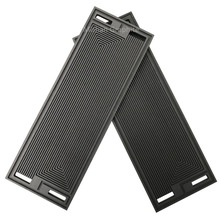 10 mm Carbon Graphite Electrode Plate