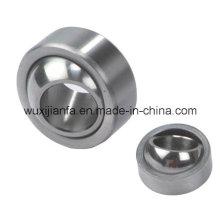 Spherical Plain Shaft Bearing Radial Knuckle Bearing