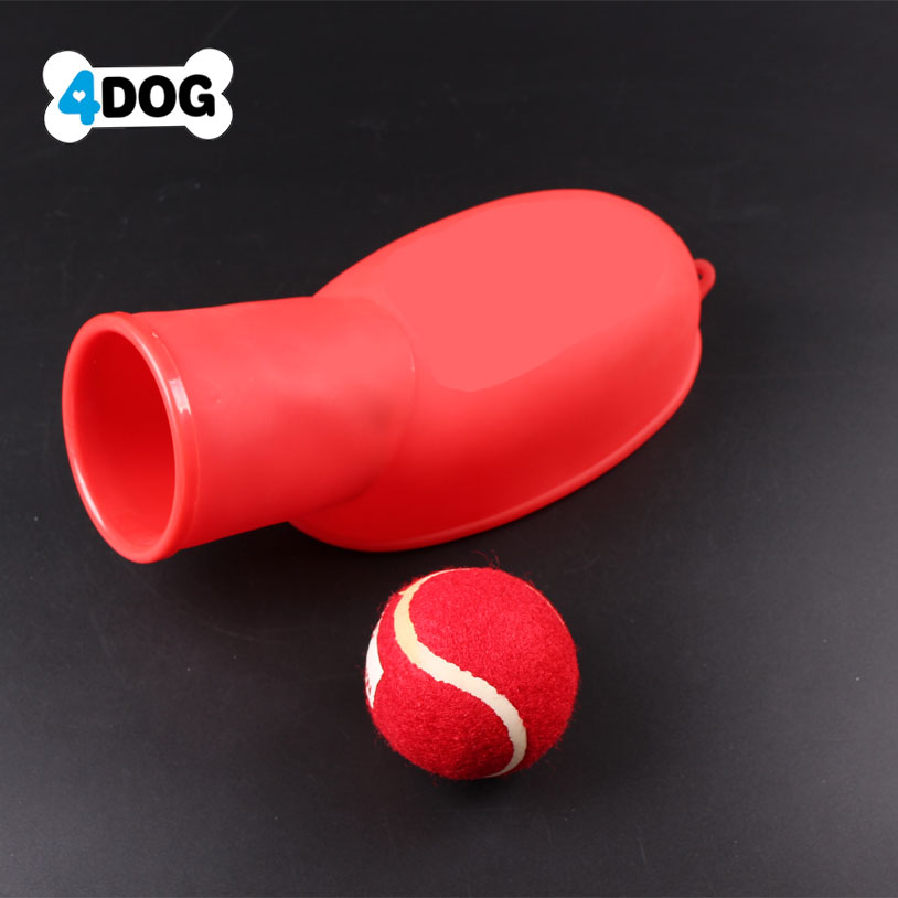 Dog Tennis Ball Launcher Small Size