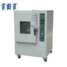 Machine d'essai de vieillissement de la température de ventilation d'air de T-BOTA CZ-7217M