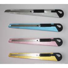 Cutter Knife (BJ-3112) , Utility Knife, China Manufacturer of Utility Knife, China Factory of Cutter Knife,