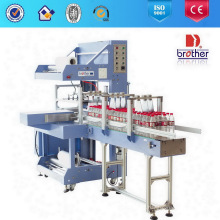 2015 New Design Automatic Sleeve Sealing Machine St6040A