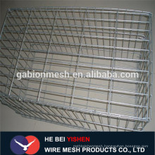 hot dip galvanized welded gabion mesh hot new products for 2015