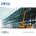Entrepôt de structure en acier préfabriqué