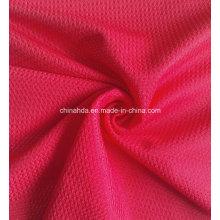 100d Красная сетка ткань для гигант (HD1105374)