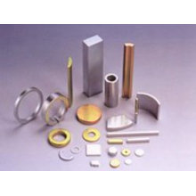 Industrial Permanent Magnets of NdFeB