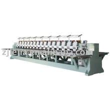 Máquina de bordar plantações