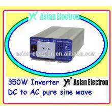 Mejor calidad 350W inversor 240VAC CE FCC Clase B LVD