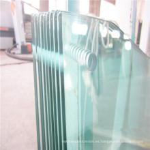 Vidrio templado para comedor / mesa de centro del proveedor de vidrio