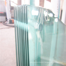 Tempered Glass for Dining/Coffee Table From Glass Supplier