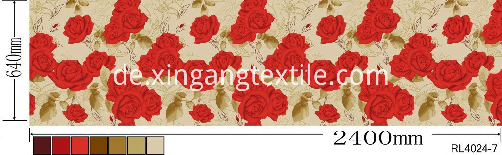 CHANGXING XINGANG TEXTILE CO LTD (887)