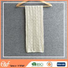 Bufanda modificada para requisitos particulares de alta calidad del jersey de Arcylic de China para las mujeres