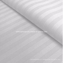 Tecido cetim 100% algodão alta qualidade para Hotel