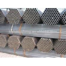 10 Jahre Erfahrung 37mm astm a53 Material st52 nahtloses rundes Stahlrohr