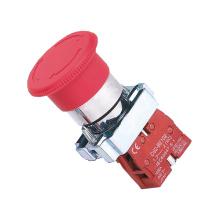 XB2-BS542 Грибной кнопочный переключатель