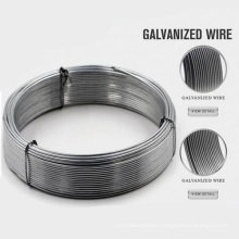 Brand New PVC Coated Galvanized Steel Wire with Ce Certificate