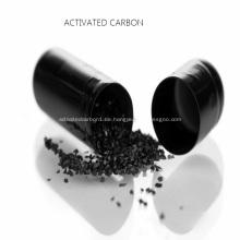 325Mesh Powder Activated Carbon Zur Abwasserbehandlung