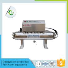 Ultraviolett-Filter-Systeme uv tragbare Wasserreinigung Sterilisation