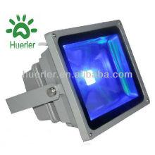 Dc12v / 24v Epistar Luminaire Iluminación de Paisaje Flood Light