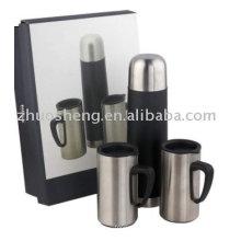 taza de café set más popular