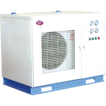 SLD Type Refrigerated Compressed Air Dryer