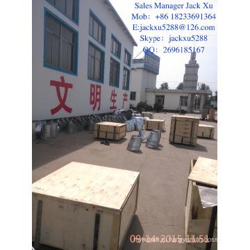Материал стали углерода и стандарту DIN din2501 фланец Ду100 pn20