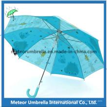Promotional Gift Auto Open Kids Umbrella/Children Umbrella Parasol