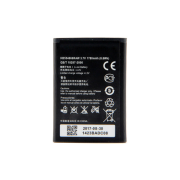 Batterie de remplacement Huawei WiFi Router HB5F2H