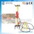 Bq90 por el agujero (DTH) la perforadora para roca dura