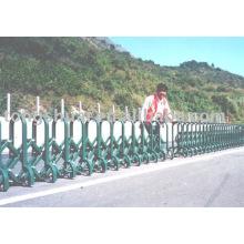 Erweiterung Tür (TS-Autobahn Zaun - 8)