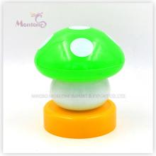 Lumière de poussée de forme de champignon d'ABS