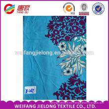 100% rayon/viscose woven twill rayon fabric