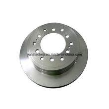 Perfil de fundição de alumínio para o instrumento