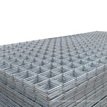 cheapest price Galvanized Welded Wire Mesh Panel square iron wire mesh in rolls length 25 meters
