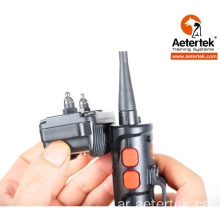 Aetertek AT-919C ذكي طوق صدمة الكلب