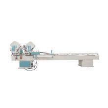 400mm Aluminum And Pvc Profile Miter Saw Cutting Machine
