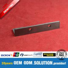 Fabrique las piezas de la máquina de los cortadores de humo 2AAB630BAE00