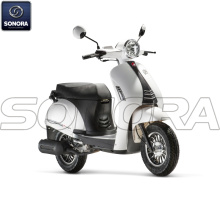 SCOOTER MASH 50 CITY E4 BLANC Karosserie Kit Motorteile Originalersatzteile