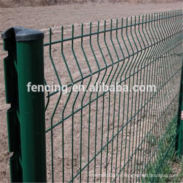 Barrera de malla de alambre de alta calidad barata