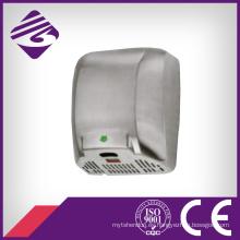 Secador de mano de acero inoxidable pequeño de plata (JN72009)