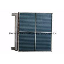Intercambiador de calor de aire de bobinas de enfriamiento para enfriamiento (STTL-6-18-1500)