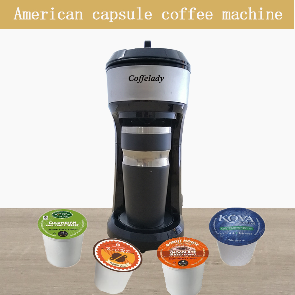 k cup combination coffee maker