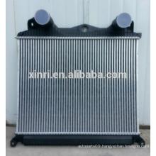 MAN TGA intercooler high performance water to air intercooler 81061300198 81061300205 81061300200 81061300180 81061300216