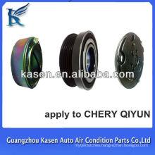 ATC chery 6pk auto compressor parts magnetic clutch