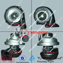Turbocompressor RHG7 24100-4011 17201-E0480 P11C