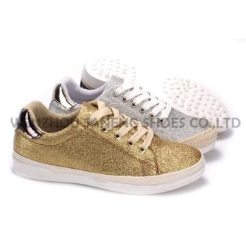 Chaussures pour femmes Loisirs PU Chaussures avec Semelle extérieure Snc-55008